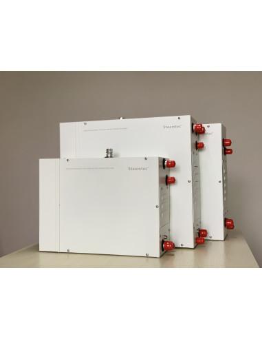 Dampfgenerator Tolo KEY 5.0 - 9.0